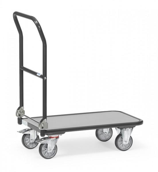 Klappwagen 900x600 mm, 250 kg Tragkraft