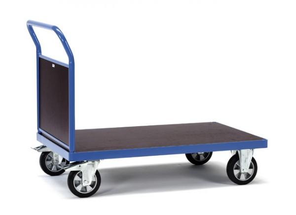 Stirnwandwagen wasserfest,1200x800 mm, 1200 kg Tragkraft, EURO-Format
