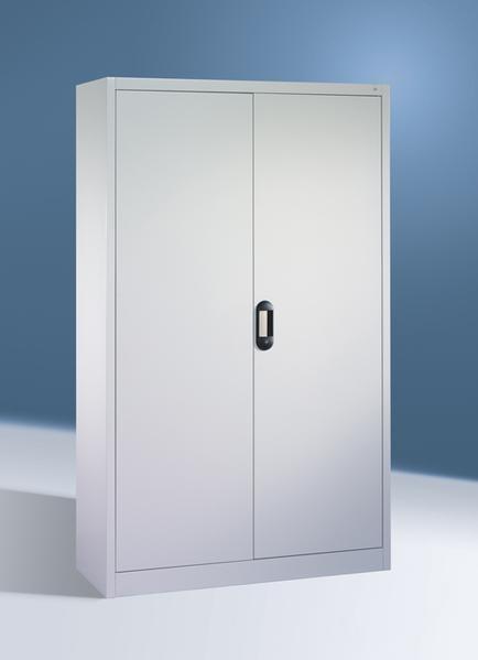 Aktenschrank extra Breite 1200x400 mm Höhe 1950 mm, 4 Böden - extra breit -