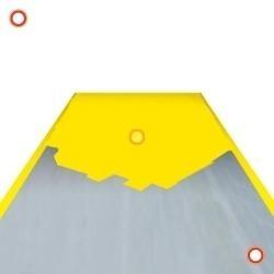Hallenmarkierfarbe 6 Farben, PROline-paint, 5 l-Gebinde