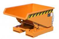 Stapler-Kippbehälter EXPO 0,30 m³ Inhalt, 750 kg Tragkraft, in 3 Farben lieferbar