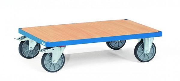 Plattformwagen 500 kg Tragkraft, 850x500 mm