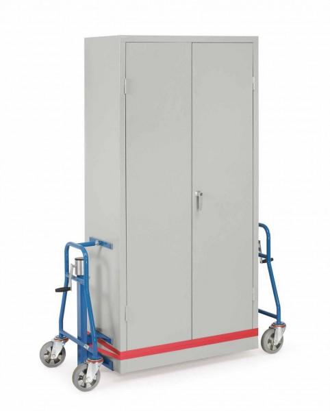 Möbelhubroller 600 kg Tragkraft pro Set,