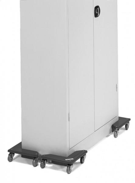 Transportroller - Möbelroller - Eckenroller 150 kg Tragkraft