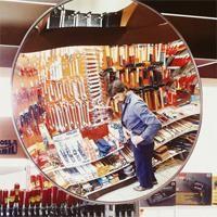 Beobachtungs- und Kontrollspiegel 6 Größen aus Acrylglas für innen