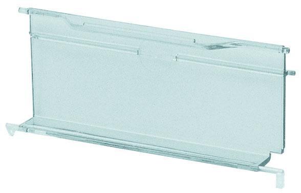 Sichtklappe für PLK1 (Bestell-Nr. 4.0165100-00)
