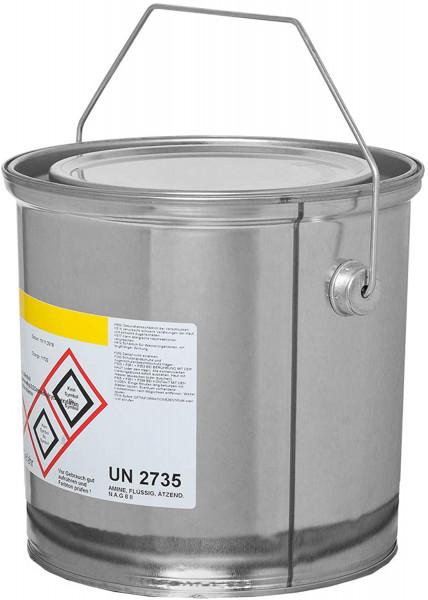 2K-Einlassgrund lösungsmittelfreie, farblose Grundierung für 2K-Hallenbeschichtungsfarbe - PROline-