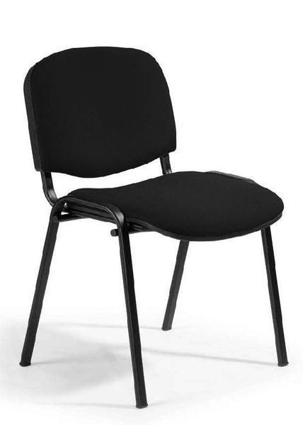 Besucherstühle, Set 4 Stück