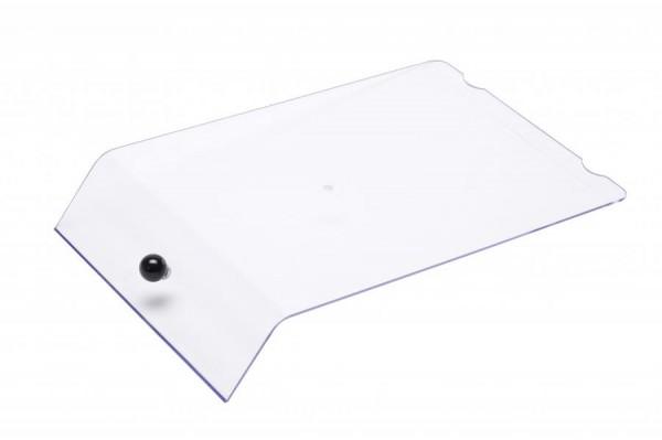 Deckel für Sichtlagerkästen Serie LK1