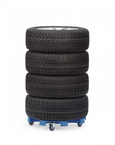 Reifenroller für große SUV-Reifen / SUV-Räder, 180 kg Tragkraft