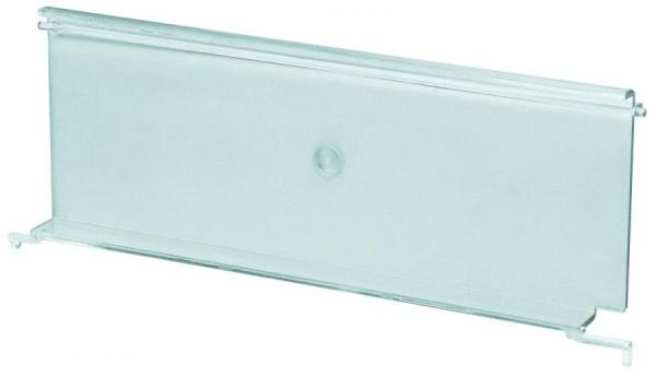 Sichtklappe für PLK1 (Bestell-Nr. 4.0155100-00)