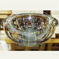 Vier-Wege-Spiegel PANORAMA 360º, in 5 Größen für innen