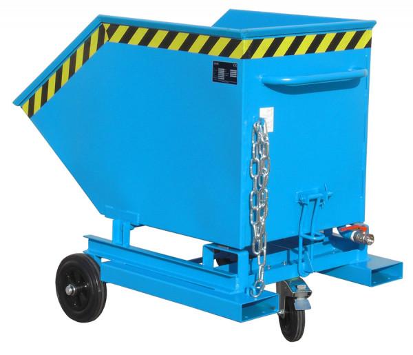 Späne-Kippbehälter SKW 250 Liter Inhalt, 300 kg Tragkraft, in 3 Farben lieferbar