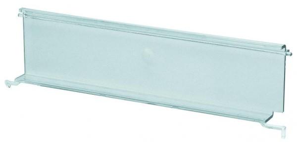 Sichtklappe für PLK 1 C (Bestell-Nr. 4.0125100-00)