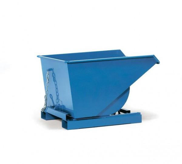 Selbstkipper 900 Liter Inhalt, 2000 kg Tragkraft