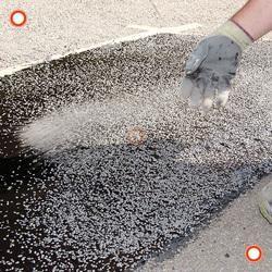 Bodenreparatur RESTORE für Innen und Außen, für Beton, Asphalt, Estrich