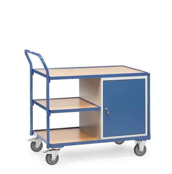 Tischwagen 300 kg Tragkraft, 1000x600 mm